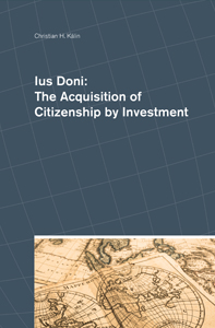 Ius Doni Acquisition