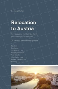 Relocation Austria