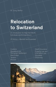 Relocation Switzerland