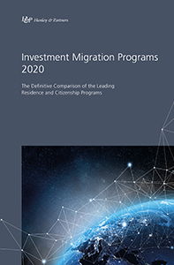 <p>Investment Migration Programs 2020</p>